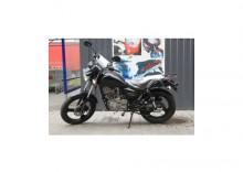 Motocykl BARTON VOLCANO 125 PAKIEST STARTOWY GRATIS O WARTOŚCI 399