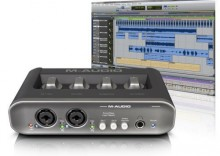 Avid Mobile Pre II + Pro ToolsSE