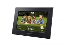 SONYDPF-W700 Ramka cyfrowa WI-FI 1GB