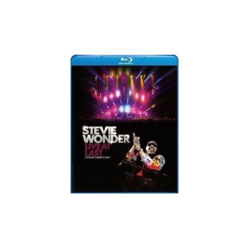 Stevie Wonder - Live At Last 2008