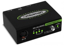 M-AUDIO MIDISPORT 2X2
