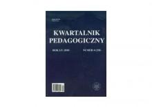 Kwartalnik pedagogiczny nr 4 2010 + PREZENT + ZAKŁADKA
