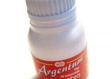 Płyn do czyszczenia srebra - Argentum