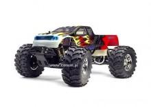 Raptor Monster Truck 4WD RTR C-8M