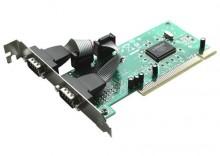 MINT PCI 2xRS232