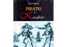 Piratki z Karaibów [opr. miękka]