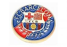 odznaka FC Barcelona 1899