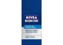 NIVEA for Men Nawilżający krem do twarzy 75 ml