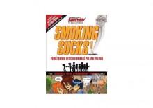 Smoking Sucks palenie jest do kitu