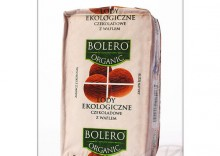 Bolero Organic: sandwich czekoladowy BIO - 180 ml