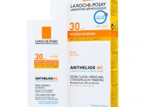 La Roche Anthelios AC SPF30 Fluid do Twarzy 50ml