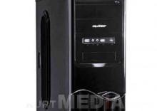 Obudowa PC Qoltec Fox 1162B + 425W SL