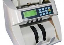 Verto3244 GC-2000 UV/VC Liczarka banknotów