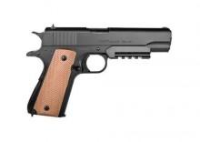 Pistolet ASG Combat Zone Warior II