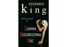 Czarna bezgwiezdna noc - Stephen King