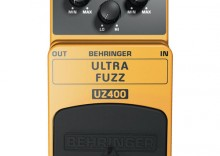 ULTRA FUZZ UZ400