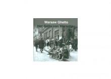 Warsaw Ghetto Het Getto van Warschau Getto Warszawskiewersja angielsko holenderska