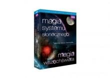 Magia wszechświata / Magia systemu słonecznego