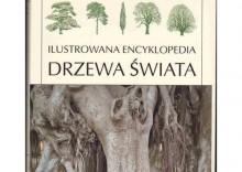 Drzewa świata. Ilustrowana encyklopedia