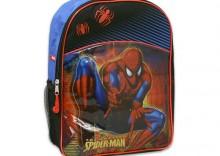 Plecak szkolny SPIDERMAN Marvel SPIDER-MAN 38 cm tornister - wysyłka 9 zł