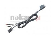 Akcesoria MICROSOFT Xbox 360 VGA HD AV Cable