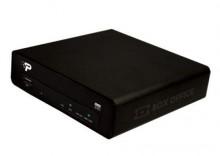"""Media Player WiFI Ready z możliwością instalacji dysku HDD/SSD 2,5"""" SATA +pilot"""