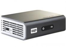 WD TV LIVE- WDBAAP0000NBK
