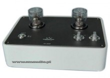 Wzmacniacz lampowy MISTRAL DT-308M
