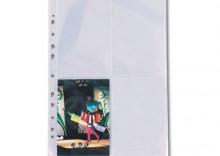 Koszulki na zdjęcia 10 x 15 cm Esselte, pionowe 10szt