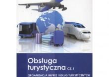 Obsługa turystyczna cz. I Organizacja imprez i usług turystycznych tom 1 [opr. miękka]
