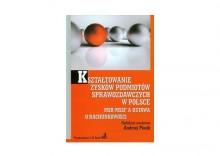 Kształtowanie zysków podmiotów sprawozdawczych w Polsce