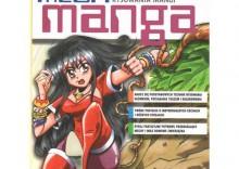 Mega manga [opr. broszurowa]
