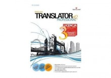 Program na PC English Translator XT2 Professional 3 PC
