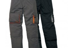 Spodnie ocieplane -M2PAW