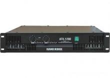 Hand Box ATX 1200