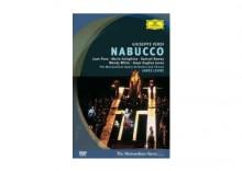 James Levine - VERDI:NABUCCO