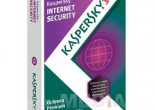 Kaspersky Internet Security 2013PL Box 10PC 1Y