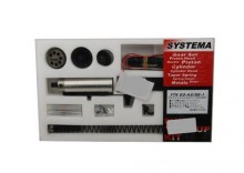 Zestaw Systema FTK Profesional M160 do G3