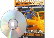 VADEMECUM LAKIERNIKA - CZĘŚĆ 2 - PORADNIK SERWISOWY