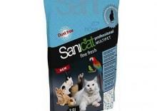 SANICAT Professional Multipet Fine Fresh żwirek dla zwierząt
