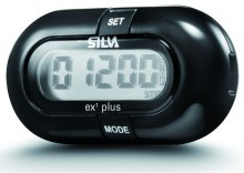Silva Ex1 Plus Black