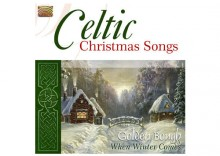 Golden Bough - CELTIC CHRISMAS SONGS-WHEN WINTER COMES