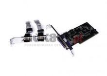 XPOWER PCI 1x LPT/2x COM