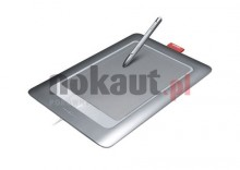Tablet WACOM Bamboo Fun Small Pen & Touch