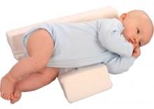 Ogranicznik trójkątny dla niemowląt Womar