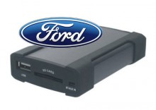 Zmieniarka SD/USB do aut marki FORD
