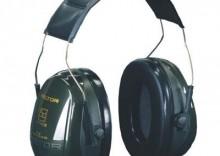 Ochronniki słuchu - Optime II