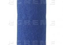 Bandaż samoprzylepny Euro Farm, niebieski szer. 10 cm