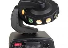 Accu LED UFO