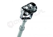 Manfrotto Uchwyt MLMICC4 na mikrofon z zawieszeniem amortyzującym